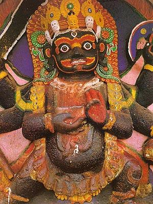 Le Vijnana Bhairava Tantra 1232002165253