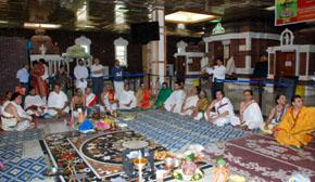 Shiva   Vishnu Temple, Livermore   Temple Info
